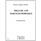 Prelude and March Humoresque