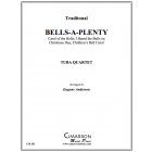 Bells a-Plenty (Christmas)
