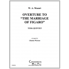 Marriage of Figaro Overture
