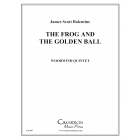 Frog and the Golden Ball