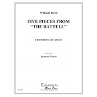 "Five Pieces from ""The Battell"""