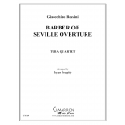 Barber of Seville Overture