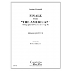Finale from String Quartet No.12 (The American)
