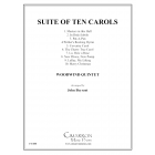 Suite of Ten Carols