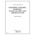 Soldiers', Sailors', Marines', Coast Guard and Airmen's Club