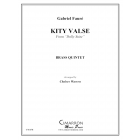 Kitty Valse (from Dolly Suite)