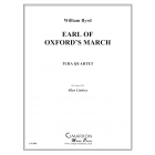 Earle of Oxford March