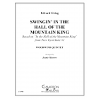 In the Swing of the Mountain King