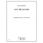 Let Me Stand