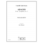 Adagio, from Symphony No. 3
