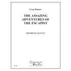 "The Amazing Adventures of ""The Escapist"""