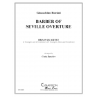 Barber of Seville Overture, The