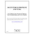 Duets for Euphonium and Tuba