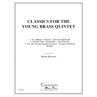 Chorales for the Young Brass Quintet