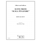 "Suite from ""H.M.S. Pinafore"""