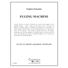 Fuging Machine