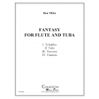 Fantasy for Flute and Tuba