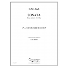 Sonata for Flute and Piano