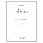 Joy to the Angels