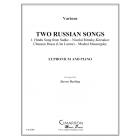 Two Russian Songs