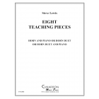 Eight Teaching Pieces