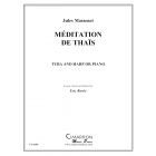 """Meditation from """"Thais"""""""