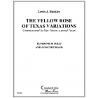 Yellow Rose of Texas and Variations