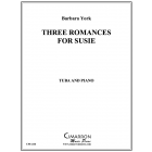 Three Romances for Susie