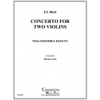 Concerto for Two Violins