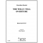 Willy Tell Overture, The
