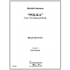 """""""Polka"""" from The Bartered Bride"""