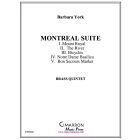 Montreal Suite