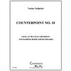 Counterpoint No. 10