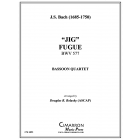 Jig Fugue
