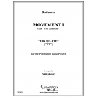 """Movement 1 from """"Fifth Symphony"""""""