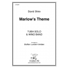 Marlows Theme (tuba and wind band)