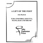 A lift of the Foot