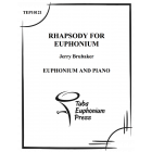 Rhapsody for Euphonium