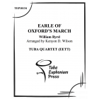 Earle of Oxford's March