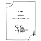 Suite for Unaccompanied Tuba