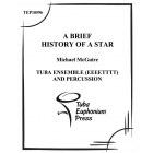 A Brief History of a Star