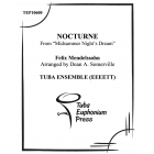 """Nocturne (from """"Midsummer Night's Dream)"""