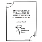 Suite for Solo Tuba Alone by Itself without Accompaniment
