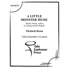 A Little Monster Music