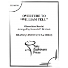"""Overture to """"William Tell"""""""