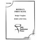 Ronda's First Suite