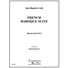 French Baroque Suite