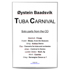 Tuba Carnival solo collection