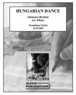 Shipped - Hungarian Dance