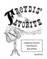 Shipped - Frøydis' Favorite Prunes, Vol. I